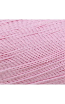 "Пряжа ""Геба"" 50гр.150м, 100% хлопок (20 розовый 11)"